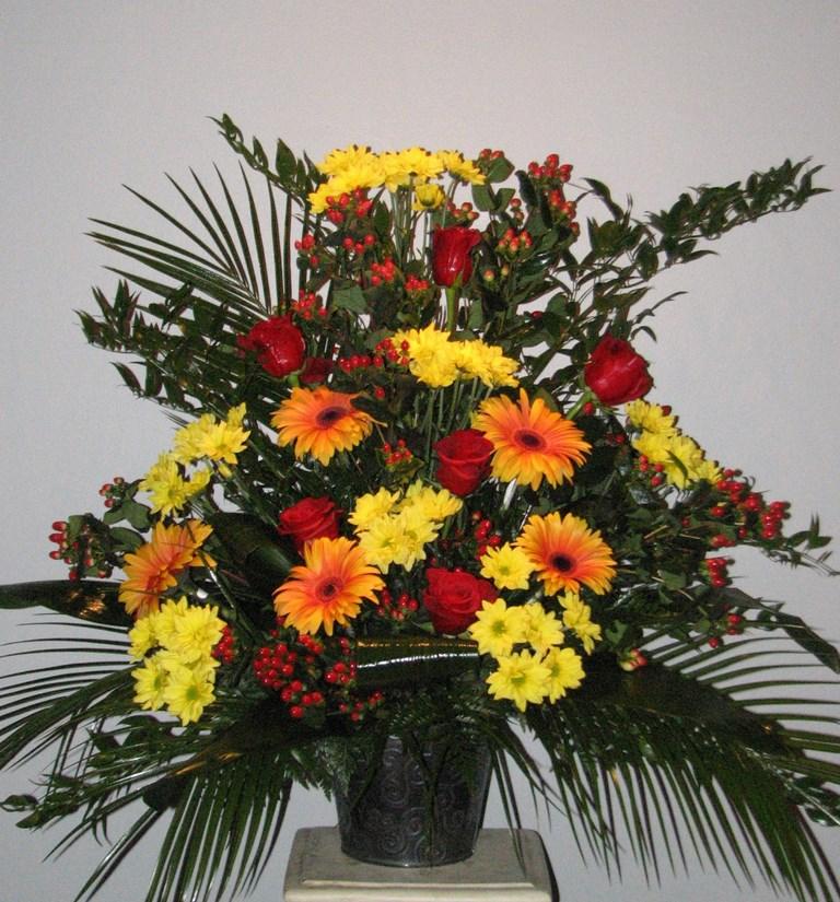 Salon fun raire louis bergeron envoyer des fleurs for Envoyer des fleurs